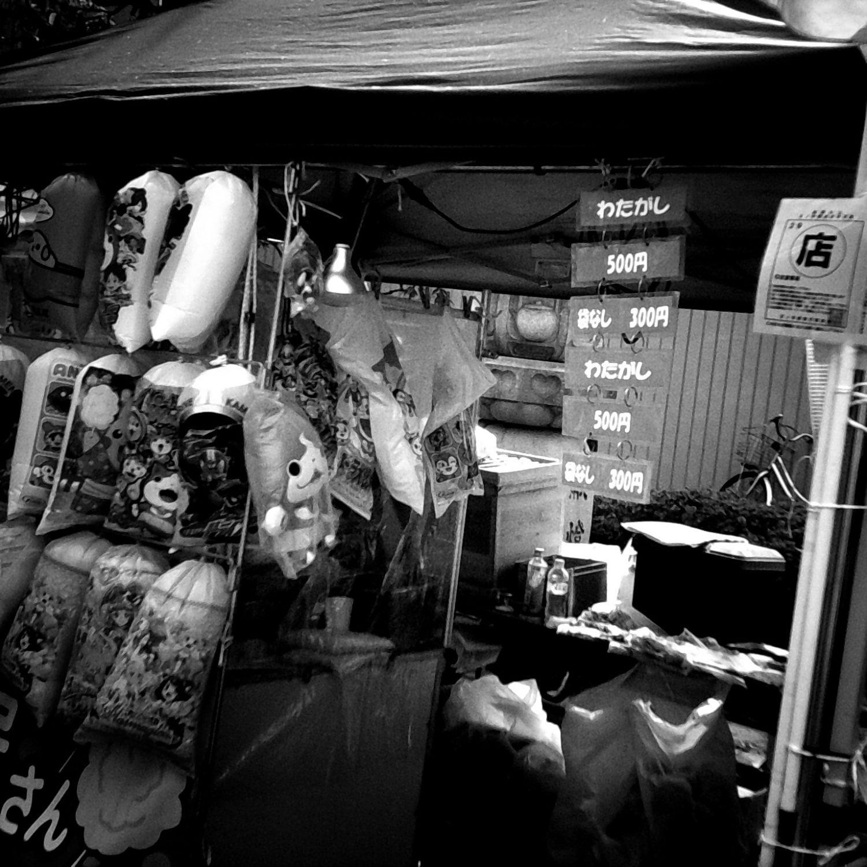 ドーナツカメラ モノクロモードの魅力