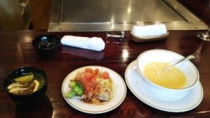 ムッシュー・オダの和牛ステーキ丼(山梨・甲府)