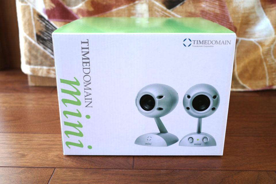 TIMEDOMAIN mini(タイムドメイン ミニ)