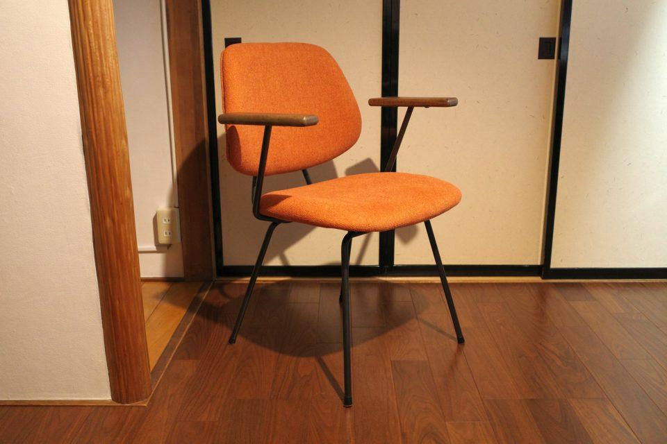 甲府・家具ROOMヨシダで、最高の椅子「アボック ダイニングチェア」を買えた話