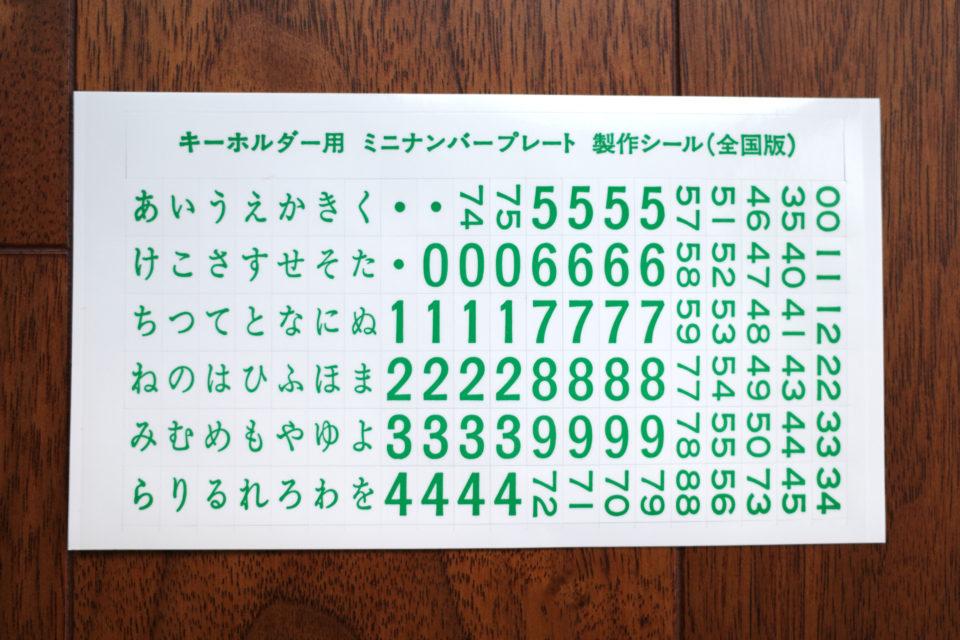 山梨 金櫻神社公式!木彫りナンバープレート交通安全御守をいただきました