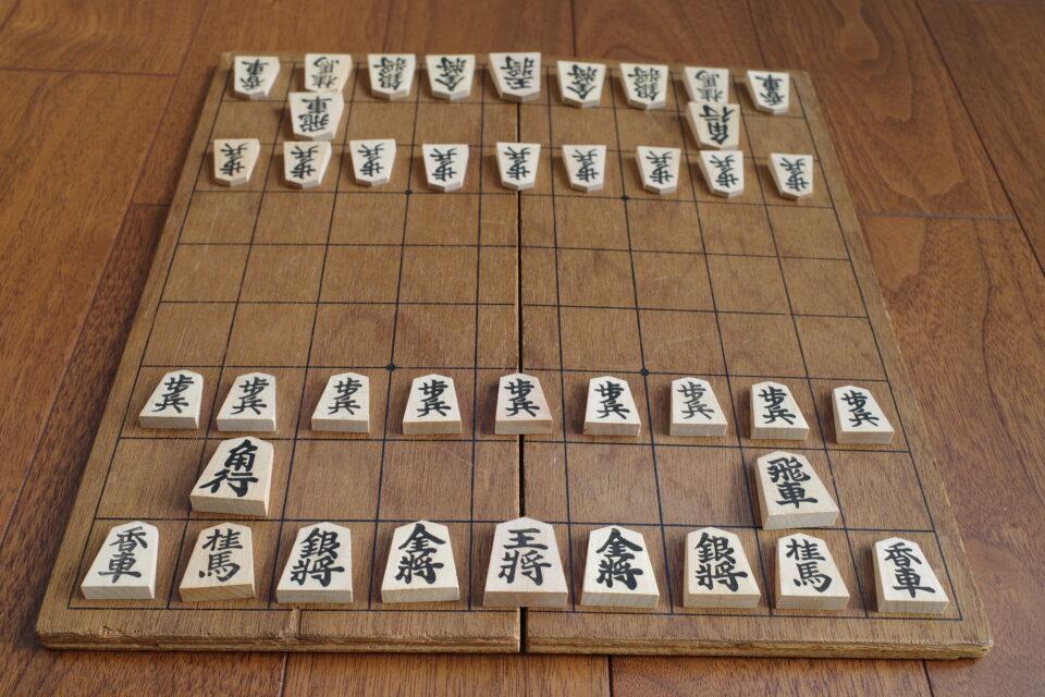 将棋 ボードゲーム