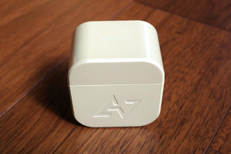 AVIOT TE-D01gv Bluetooth ワイヤレスイヤホン しばらく使ってみた感想