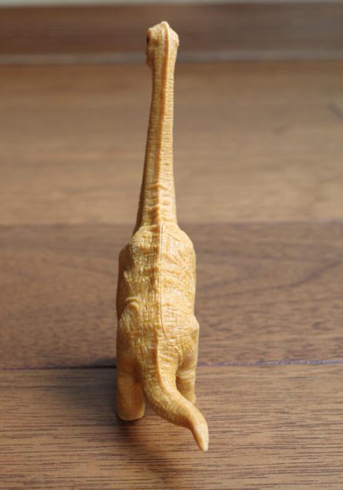 イワコー 恐竜消しゴム ブラキオサウルス