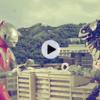 初代ウルトラマン第11話「宇宙から来た暴れん坊」(ギャンゴ)