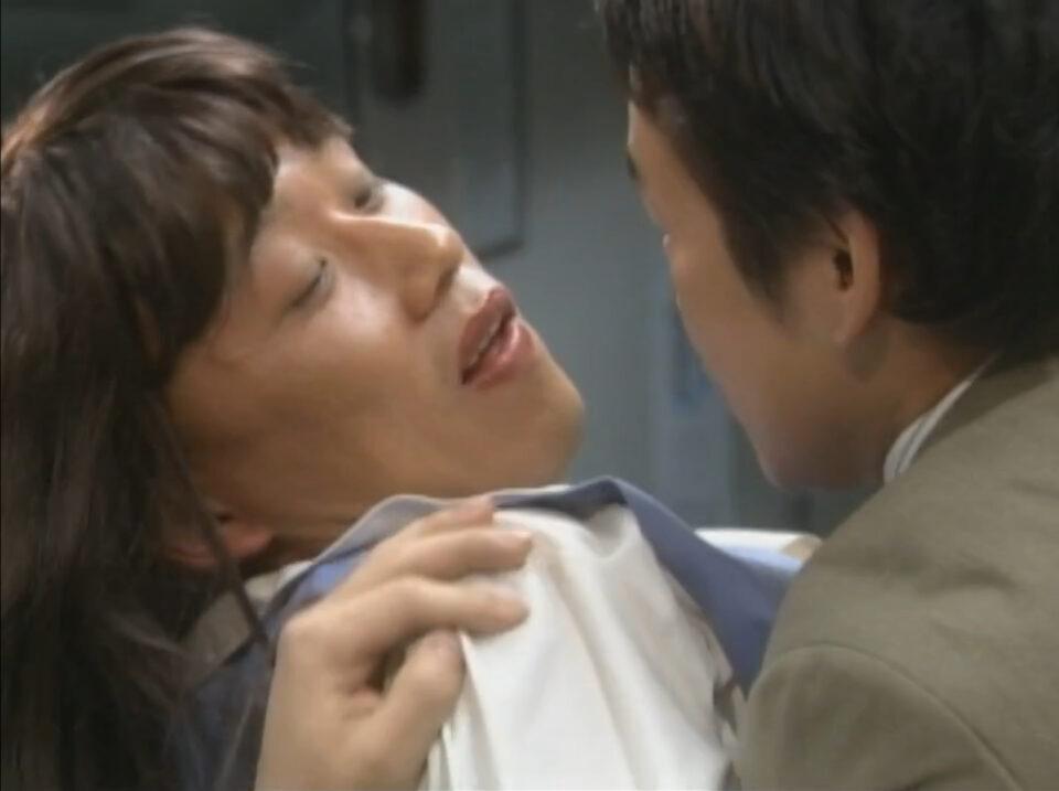 古畑任三郎第3シリーズ 今泉君の怪演と西園寺君の存在意義
