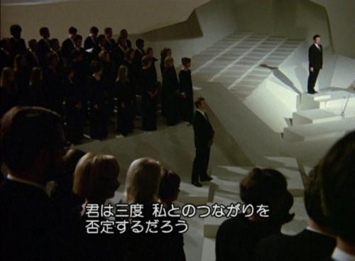 【DVD】バッハ マタイ受難曲 カール・リヒター ミュンヘン・バッハ管弦楽団(1971年演奏)