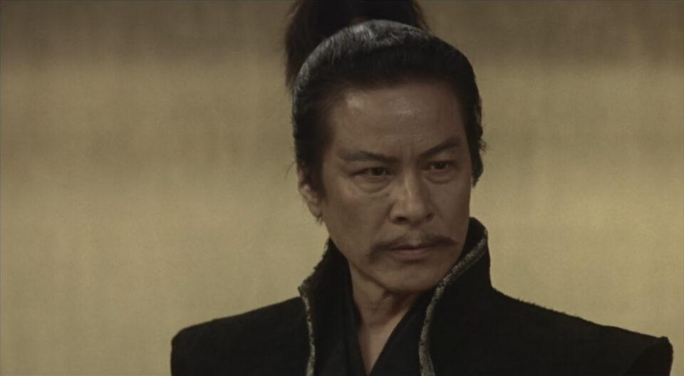 戦国自衛隊1549 鹿賀丈史