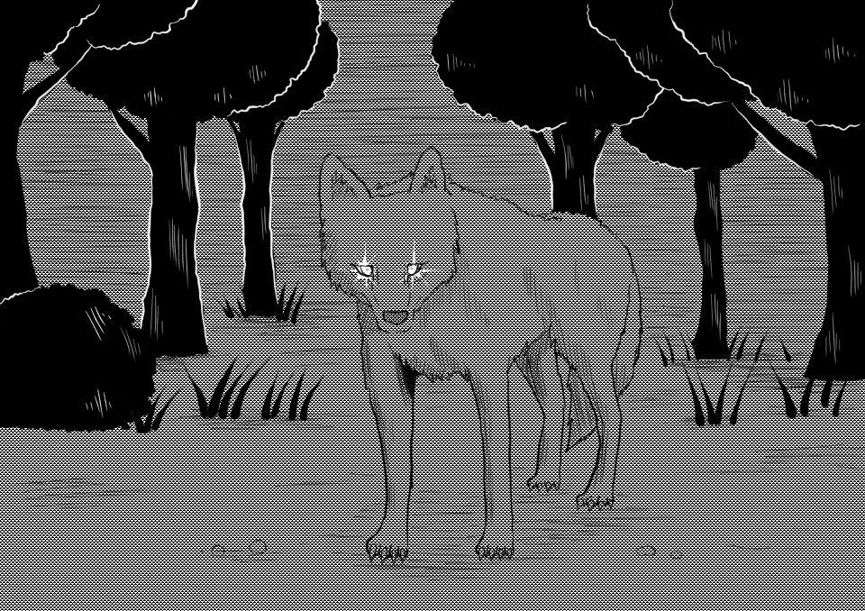日本人とオオカミ 夜陰に眼の光る事明星の如く